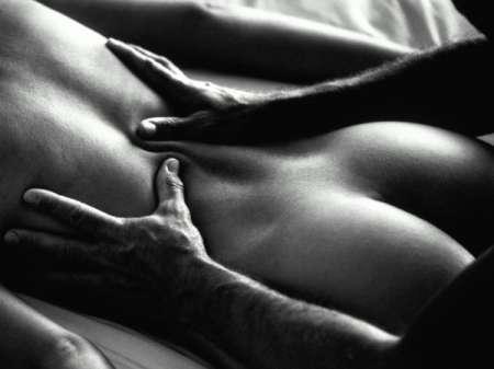 Massage de décontraction totale
