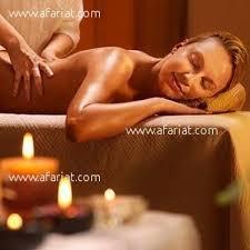 masseur pour femme