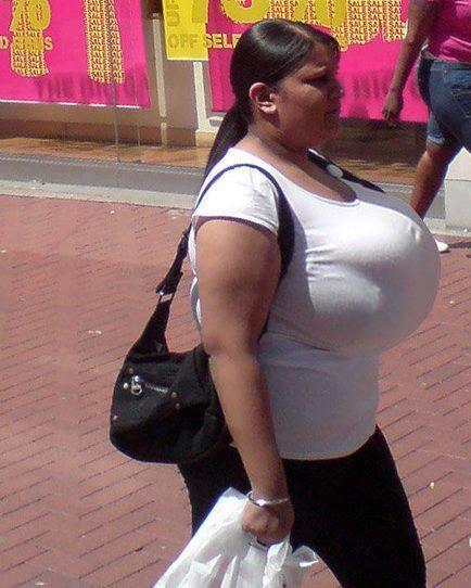 Cherche Femme Obèse BBW